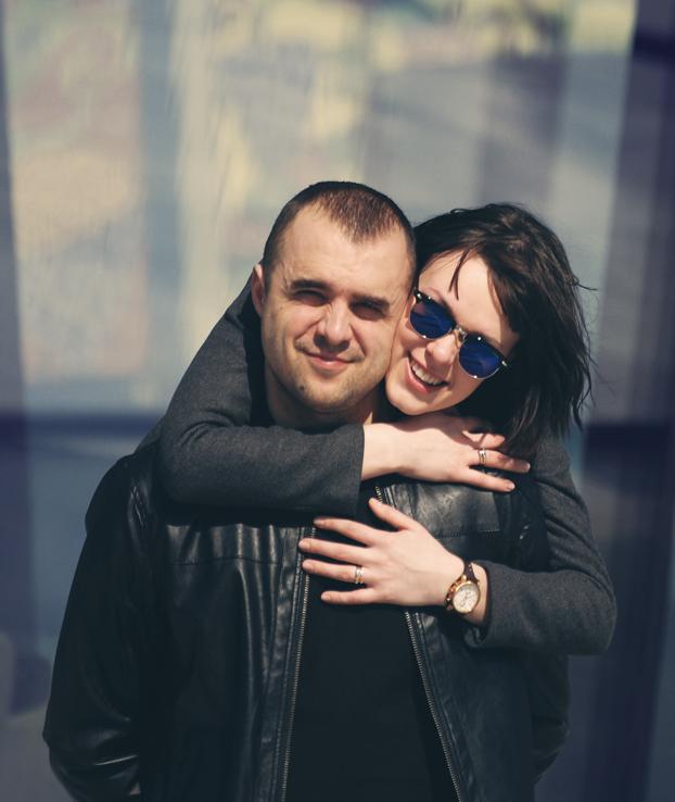Renata ir Markas